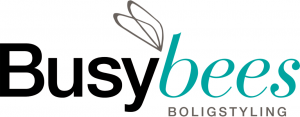 Logo - Busybees - indretning